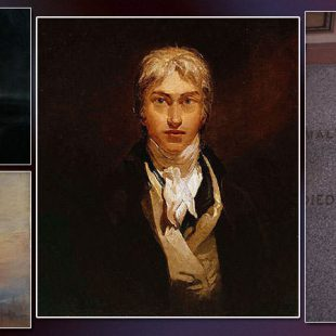 J.M.W. Turner   10 Facts On The British Landscape Artist