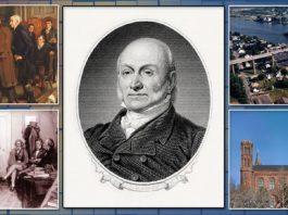 John Quincy Adams Accomplishments Featured
