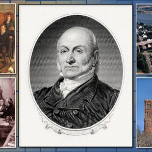 10 Major Accomplishments of John Quincy Adams
