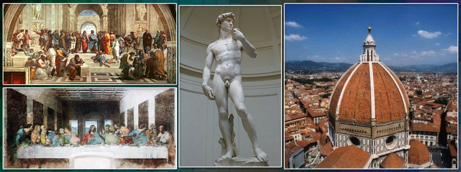 Interesting Facts About The Renaissance Learnodo Newtonic - 10 interesting facts about italy