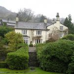 Rydal Mount in Ambleside