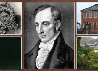 William Wordsworth Facts Featured