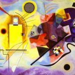 Yellow-Red-Blue (1925) - Kandinsky Wassily