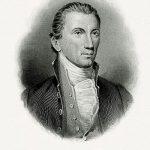 Portrait of James Monroe as President