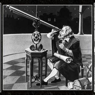 10 Major Accomplishments of Galileo Galilei