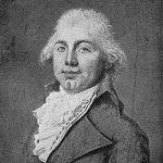 James Monroe in 1794