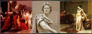 Julius Caesar Facts Featured