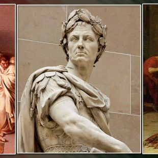 Julius Caesar | 10 Facts On The Famous Roman Dictator