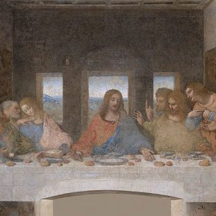 10 Most Famous Paintings by Leonardo Da Vinci