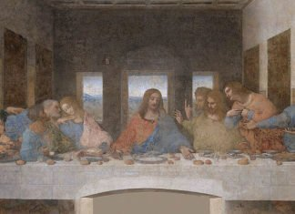Leonardo Da Vinci Famous Paintings Featured