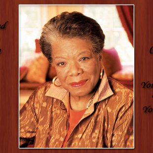 10 Most Famous Poems by Maya Angelou