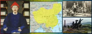 Qing Dynasty Facts Featured