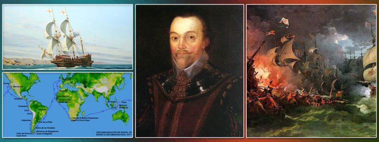 10 Major Accomplishments of Sir Francis Drake