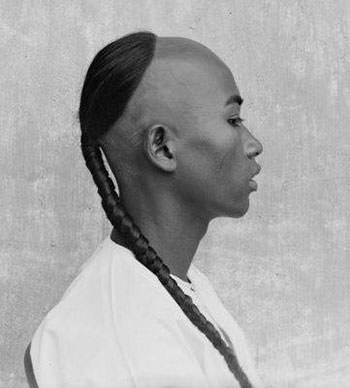 Amazing Qing Dynasty 10 Facts On The Manchu Dynasty Of China Learnodo Short Hairstyles Gunalazisus
