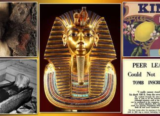 Tutankhamun Facts Featured