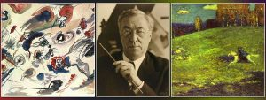 Wassily Kandinsky Facts Featured