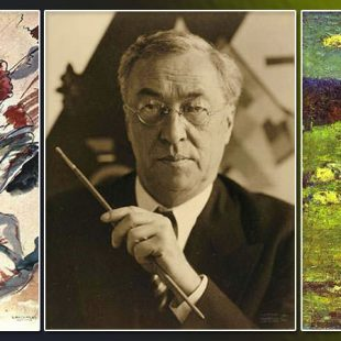 Wassily Kandinsky | 10 Facts On The Father of Abstract Art