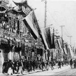Xinhai Revolution in Shanghai
