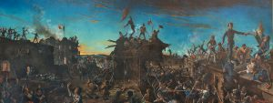 Battle of the Alamo Facts Featured