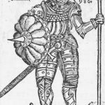 Depiction of Eric the Red