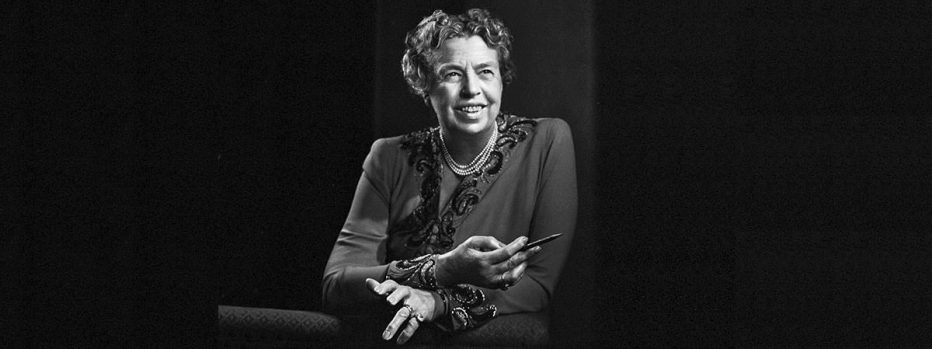 10 Major Accomplishments of Eleanor Roosevelt | Learnodo ...