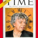 Eleanor Roosevelt on TIME Magazine