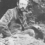 Henri Matisse in 1896