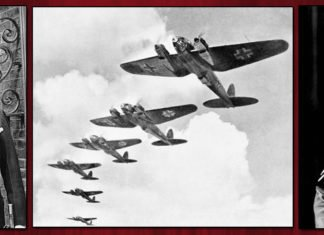 Battle of Britain Facts Featured