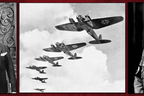 10 Interesting Facts About The Battle of Britain