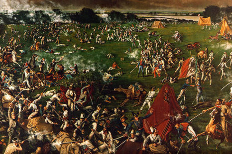 10 Interesting Facts About The Battle of San Jacinto