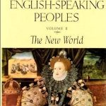 A History of the English-Speaking Peoples book cover