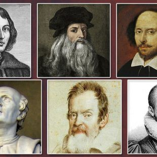 10 Most Famous People of the Renaissance