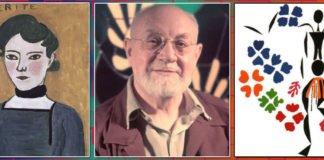 Henri Matisse Facts Featured