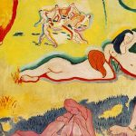 Henri Matisse Famous Paintings Featured