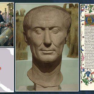 10 Major Accomplishments of Julius Caesar
