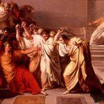 Julius Caesar Famous Quotes Featured