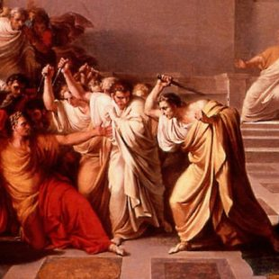 10 Most Famous Quotations From Shakespeare's Julius Caesar