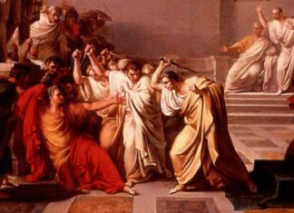 Julius Caesar Famous Quotes Featured