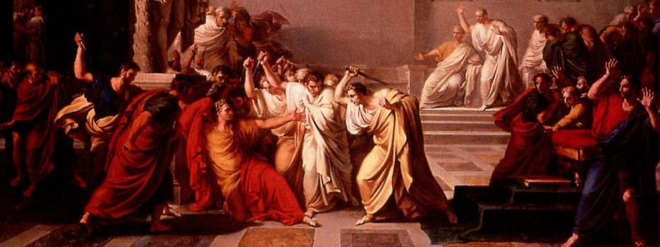 10 Most Famous Quotations From Shakespeare's Julius Caesar ...