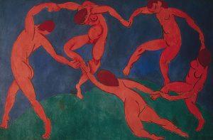 La Danse (1910)