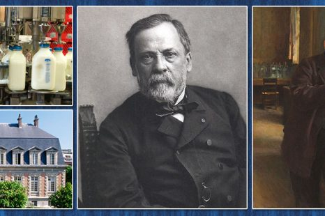 Louis Pasteur | 10 Facts About The French Scientist