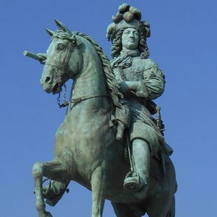 Louis XIV | 10 Facts On The Famous French Monarch