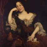 Portrait of Madame de Maintenon