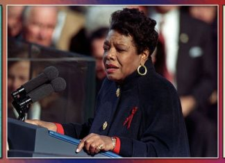 Maya Angelou Accomplishments Featured