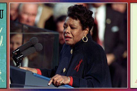 10 Major Accomplishments of Maya Angelou