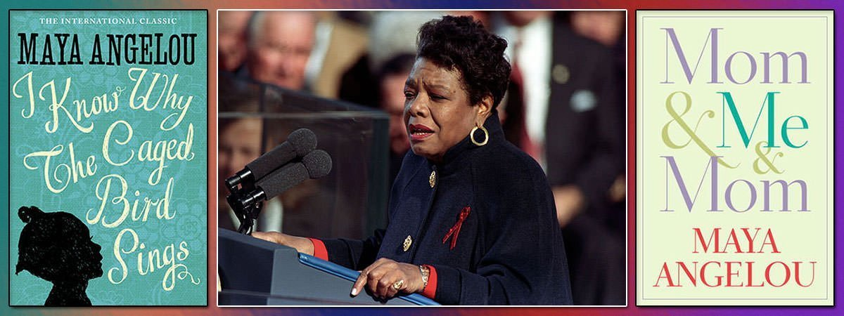 Maya Angelou Accomplishments Featured