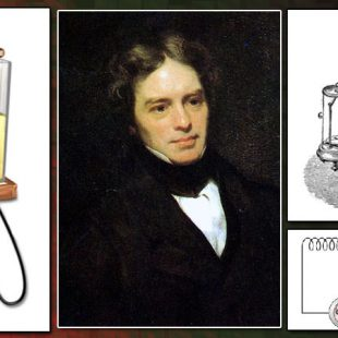 Michael Faraday's 10 Major Contributions To Science