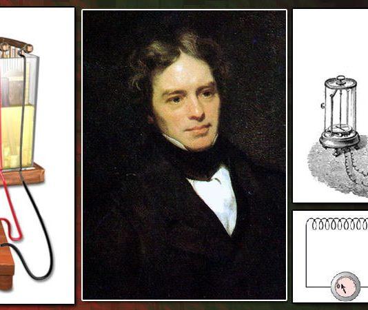 Michael Faraday Contribution Featured