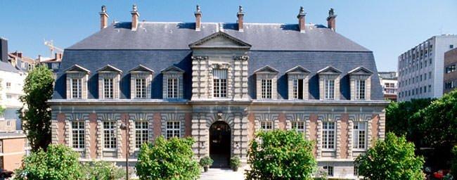 Pasteur Museum