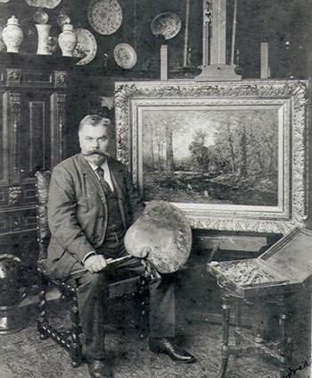 Fritz Mondriaan